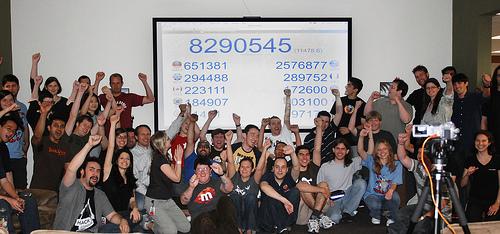 Team Mozilla