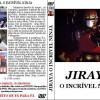 Jiraya em DVD 2