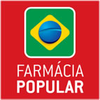 Logotipo Farmácia Popular