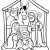 Nascimento Menino Jesus 04