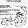 Atividades Dia do Índio 1
