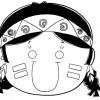 Máscara Dia do Índio 6