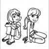 Desenho Polly Pocket 06