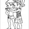 Desenho Polly Pocket 14