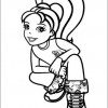 Desenho Polly Pocket 16