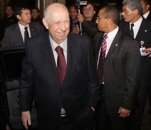 José Guerreiro Alencar