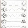 Atividades Infantil Pré-escola 6