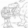 Buzz desenhos colorir Toy Story 05