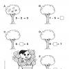 Atividades Turma da Mônica Números e Matemática 8