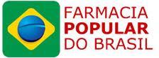 Logo Farmácia Popular
