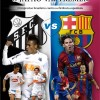 Santos vs Barcelona - Mundial de Clubes 2011