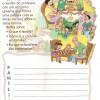 Ensino Fundamental - Atividades sobre família 6