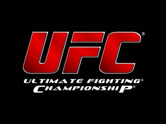 Logotipo do UFC