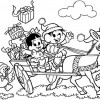 Chico Bento Natal Turma da Mônica 02