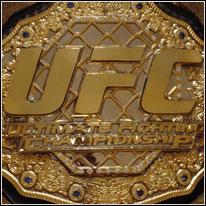 Cinturão UFC