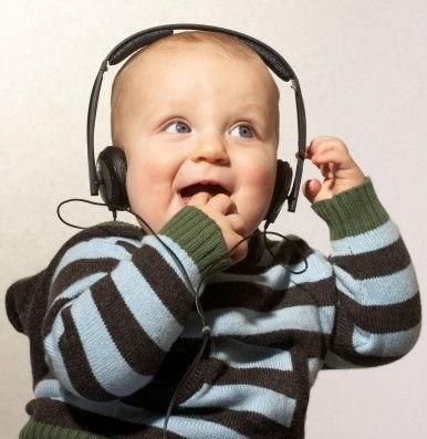 Linguagem musical e desenvolvimento infantil
