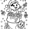 Magali Natal Turma da Mônica 02