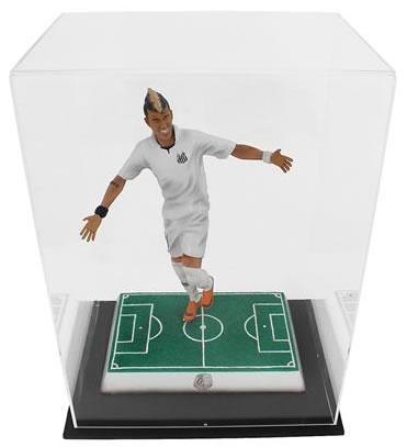 Estatueta Neymar 06