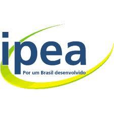 Logotipo Ipea