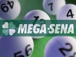 Logotipo Mega-Sena