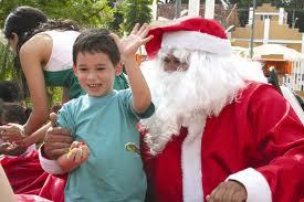 Arrecadação de brinquedos Natal 2011