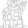 Desenhos de formas geométricas para colorir 07