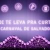 """Concurso cultural """"Oi"""" Ligados no Carnaval"""