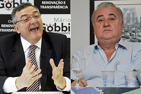 Eleições no Corinthians