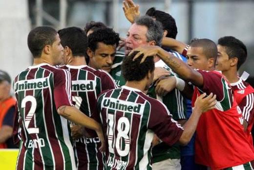 Fluminense é Campeão da Taça Guanabara