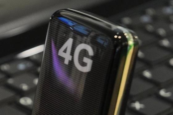 Internet 4G está longe de ser uma realidade para os brasileiros