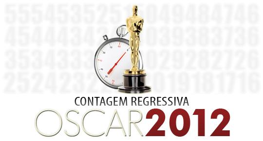 Lista de indicados ao Oscar 2012
