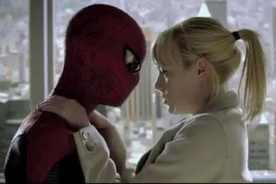 """Assista ao trailer de """"O Espetacular Homem Aranha"""""""