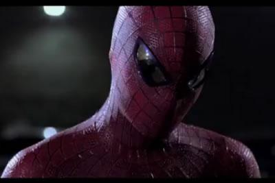 """Segundo trailer de """"O Espetacular Homem-Aranha"""""""