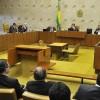 Plenário do STF reinicia votação da Lei da Ficha Limpa