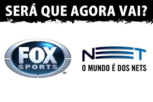 Net deve ser a primeira a ter o canal Fox Sports