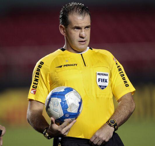 Evandro Rogério Roman