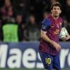 Messi quebra recordes