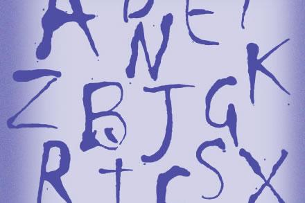 Primeira letra do nome