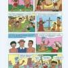 Você Sabia? - Turma da Mônica - Dia do Índio 08
