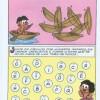 Você Sabia? - Turma da Mônica - Dia do Índio 12