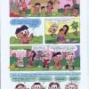 Você Sabia? - Turma da Mônica - Dia do Índio 31