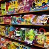 Brinquedos nacionais mais baratos