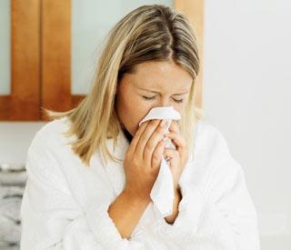 Doenças comuns do inverno