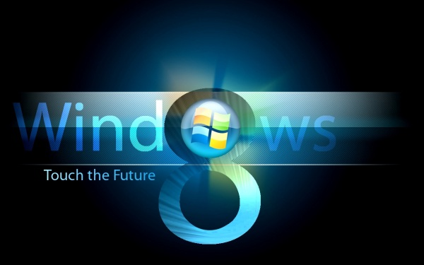 Lançamento Windows 8
