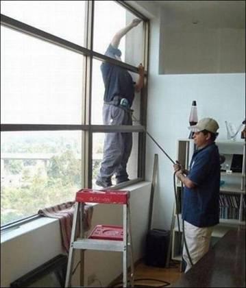 Segurança do Trabalho às avessas 12