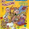 """""""Coleção Você Sabia? Folclore"""" (Turma da Mônica) 01"""