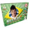 Neymar Jr. Futebol de Botão Bolão - 12 times