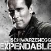 "Wallpaper Schwarzenegger ""Os Mercenários 2"" - 08"