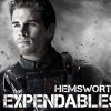 "Wallpaper Hemsworth ""Os Mercenários 2"" - 13"