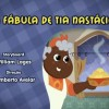 A fábula de Tia Nastácia - Sítio do Picapau Amarelo desenho